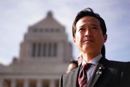 【高知・東京】高野光二郎国政報告会のご案内